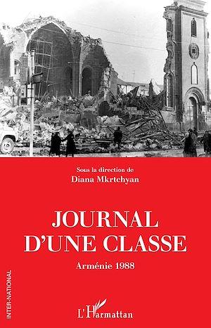 Téléchargez le livre :  Journal d'une classe