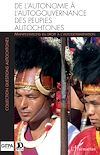 Télécharger le livre :  De l'autonomie à l'autogouvernance des peuples autochtones