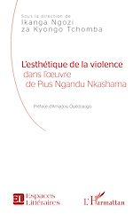 Téléchargez le livre :  L'esthétique de la violence