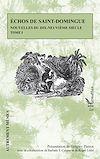 Télécharger le livre :  Echos de Saint-Domingue Tome 1