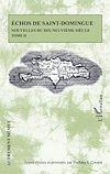 Télécharger le livre :  Echos de Saint-Domingue Tome II