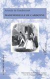 Télécharger le livre :  Mademoiselle de Cardonne