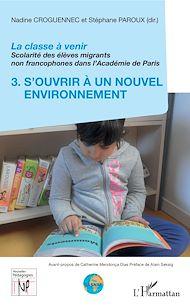 Téléchargez le livre :  La classe à venir