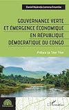Télécharger le livre :  Gouvernance verte et émergence économique en République démocratique du Congo
