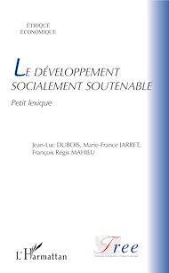 Téléchargez le livre :  Le développement socialement soutenable