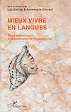 Télécharger le livre :  Mieux vivre en langues