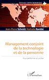 Télécharger le livre :  Management conjoint de la technologie et de la personne