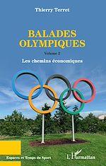 Téléchargez le livre :  Balades Olympiques