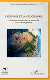 Télécharger le livre :  L'histoire et la géographie