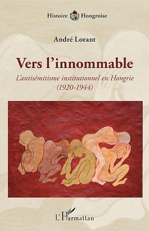Téléchargez le livre :  Vers l'innommable
