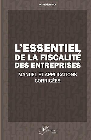Téléchargez le livre :  L'essentiel de la fiscalité des entreprises