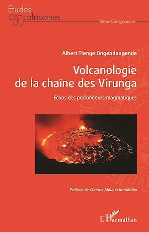 Téléchargez le livre :  Volcanologie de la chaîne des Virunga