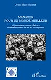 Télécharger le livre :  Manager pour un monde meilleur