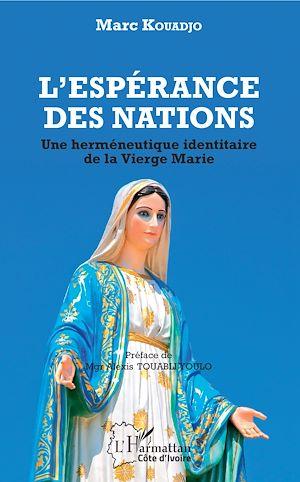 Téléchargez le livre :  L'espérance des nations