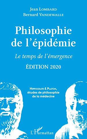 Téléchargez le livre :  Philosophie de l'épidémie