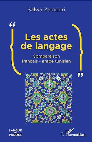 Téléchargez le livre :  Les actes de langage