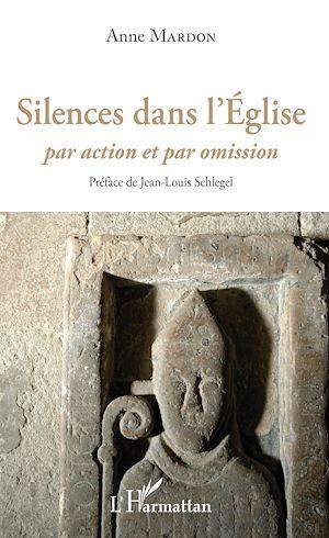 Téléchargez le livre :  Silences dans l'Eglise