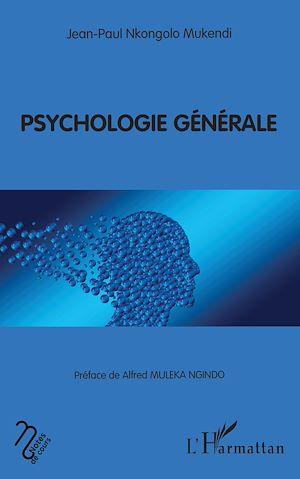 Téléchargez le livre :  Psychologie générale