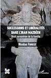 Télécharger le livre :  Successions et libéralités dans l'Iran mazdéen