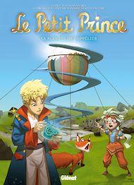 Téléchargez le livre :  Le Petit Prince - Tome 20