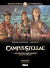 Télécharger le livre :  Campus Stellae, sur les chemins de Compostelle - Tome 03