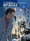 Télécharger le livre :  Les Mystères de la 3e République - Tome 03