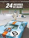 Télécharger le livre :  24 Heures du Mans - 1968-1969