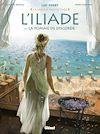 Télécharger le livre :  L'iliade - Tome 01