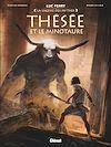 Télécharger le livre :  Thésée et le Minotaure