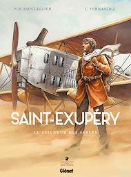 Téléchargez le livre :  Saint-Exupéry - Tome 01
