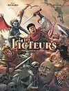 Télécharger le livre :  Les Licteurs - Tome 01