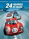 Télécharger le livre :  24 heures du Mans - 1964-1967