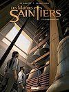 Télécharger le livre :  Les Maîtres-Saintiers - Tome 01
