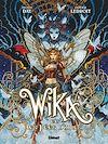 Télécharger le livre :  Wika - Tome 02