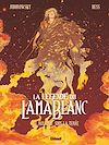 Télécharger le livre :  La légende du lama blanc - Tome 03