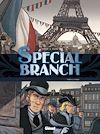 Télécharger le livre :  Special Branch - Tome 05