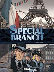 Téléchargez le livre :  Special Branch - Tome 05