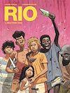 Télécharger le livre :  Rio - Tome 01