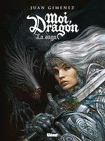 Téléchargez le livre :  Moi, Dragon