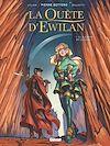 Télécharger le livre :  La Quête d'Ewilan - Tome 03