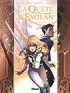 Télécharger le livre :  La Quête d'Ewilan - Tome 06