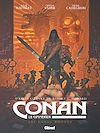 Télécharger le livre :  Conan le Cimmérien - Les Clous rouges