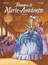 Télécharger le livre :  Mémoires de Marie-Antoinette - Tome 01