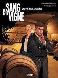 Téléchargez le livre :  Le Sang de la vigne - Tome 02