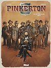 Télécharger le livre :  Pinkerton - Tome 04