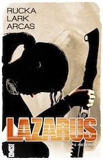 Téléchargez le livre :  Lazarus - Tome 02