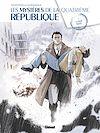Télécharger le livre :  Les Mystères de la 4e République - Tome 04