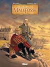 Télécharger le livre :  Les Chemins de malefosse - Tome 24
