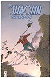 Télécharger le livre :  The Shaolin Cowboy