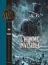 Télécharger le livre :  L'Homme invisible - Tome 01